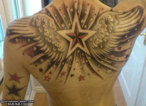 How to find a good tattoo shop tattoo art gallery for Find tattoo parlor