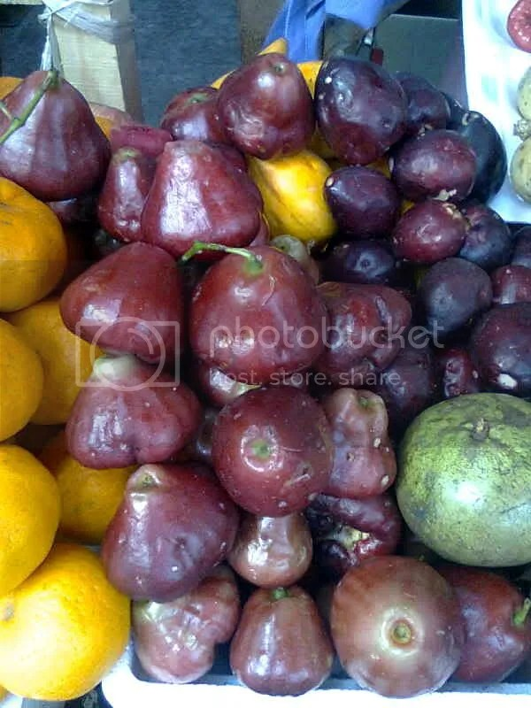 tambis fruit