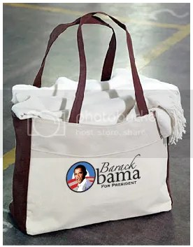 barack obama bag Pictures, Images and Photos