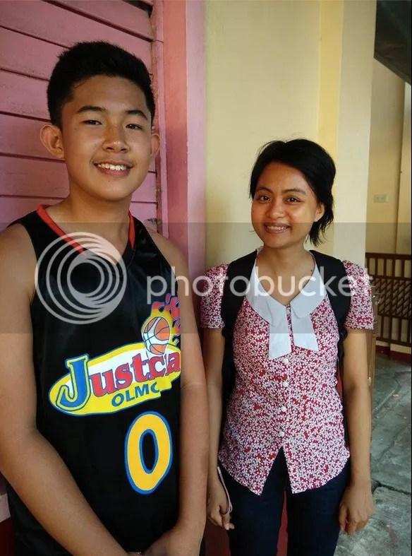 With Rowan Fonzy Sison Ramos
