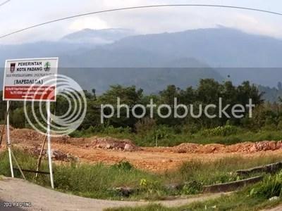 Penimbunan Rawa ByPass untuk Pembangun Ruko atau Perumahan demi Percepatan Pembangunan Kota yang berbasiskan Betonisasi