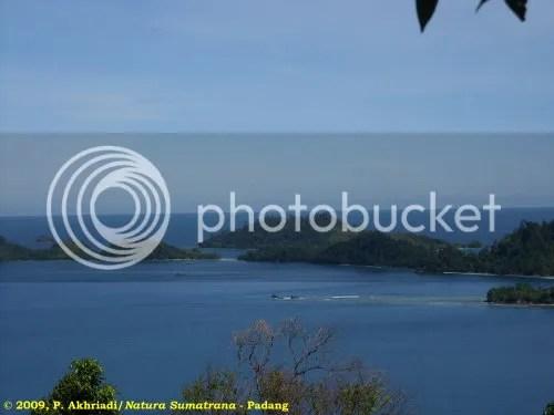 Sumatran Small Island