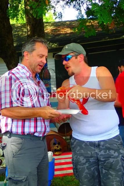photo Party lobster lesson_zpsx6m4dd4y.jpg
