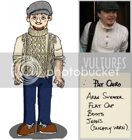 Vultures - Pat Cairo