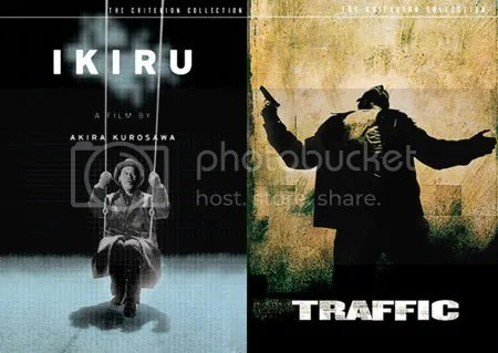 Criterion Collection - Week 9