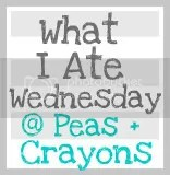 Peas and Crayons