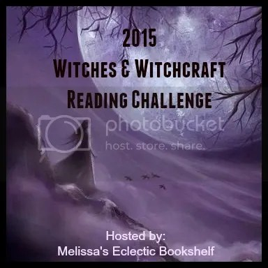 2015 Witches &a Witchcraft Reading Challenge