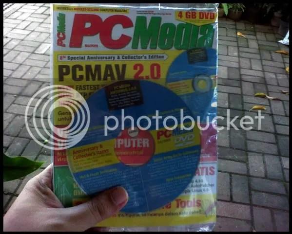 Blog PC Media