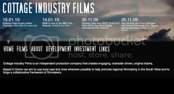 Filmmakers in search of producer
