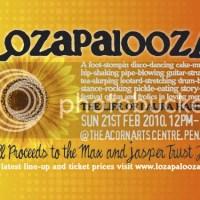Lozapalooza festival tribute to filmmaker Laura Hardman