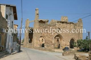 Catedrala Ortodoxa Sf Gheorghe, o ruina (I)