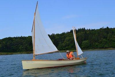 Progetti barca a vela gratis barche autocostruite for Piani di costruzione di piccole case