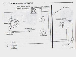 Ballast Resistor part number?