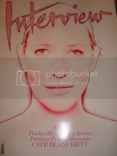 Interview December 2008/Cate Blanchett