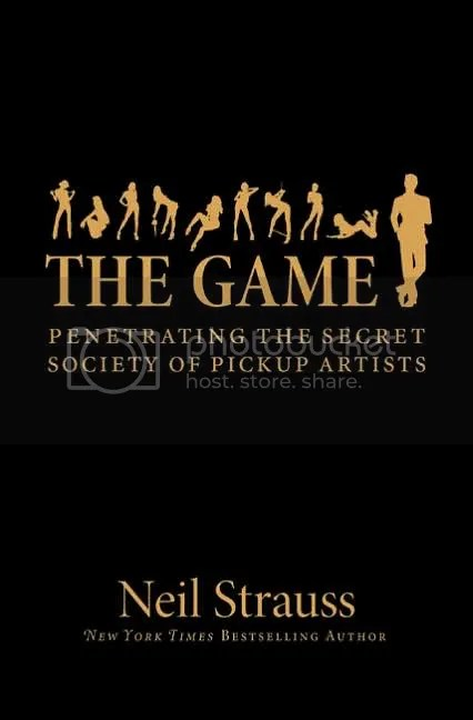 neil strauss books
