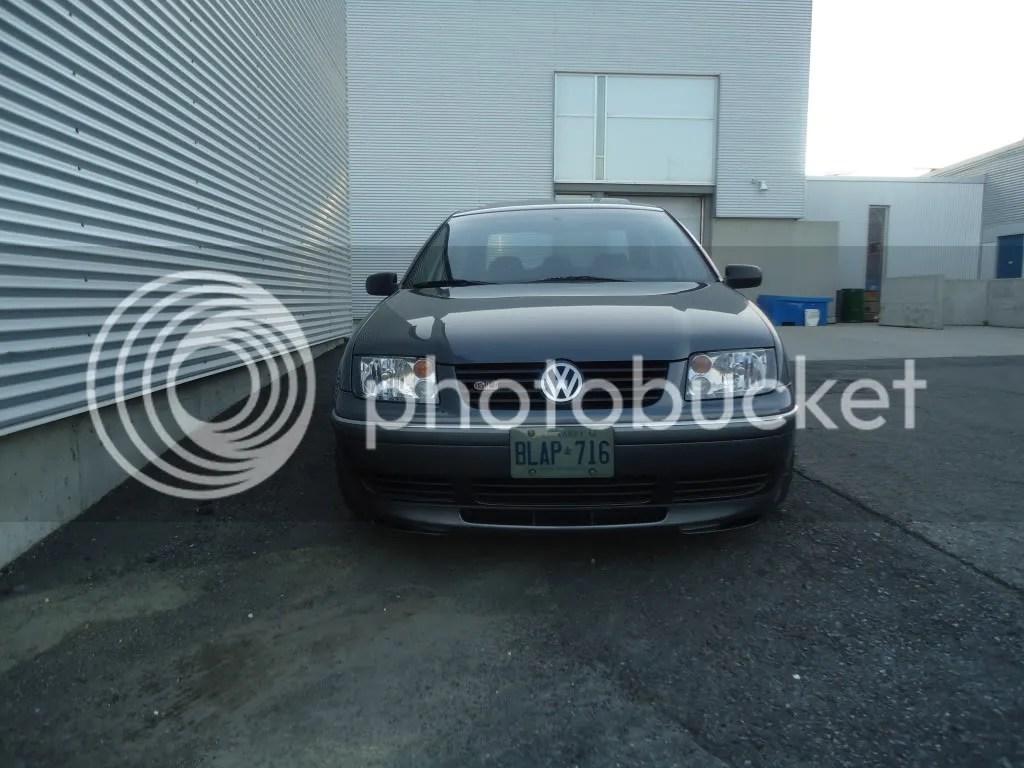 Vw Jetta Mkiv Mk4 5 Gli Platinum Grey Volkswagen Bora