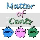 Matter of Cents