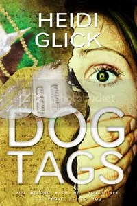 Dog Tags cover art