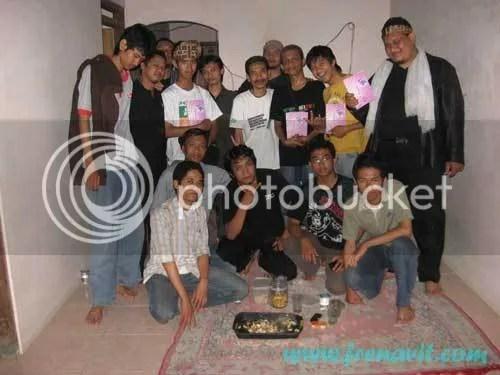 TPC with pak sawali