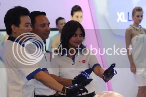 XL Xplor Launching
