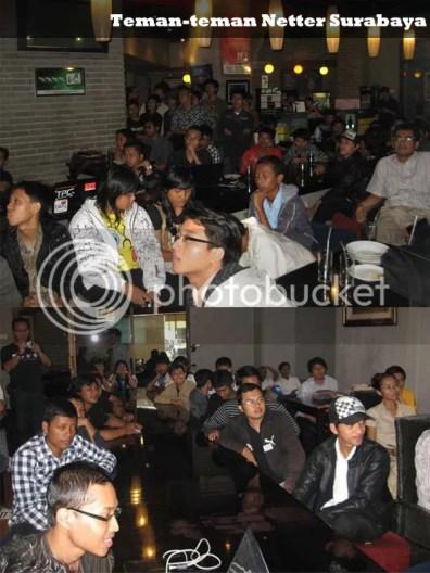 Netter Surabaya, Kopdar, Bodrex, Frenavit Putra