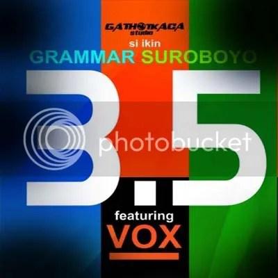Gramar 3.5 G vs Fox Logo