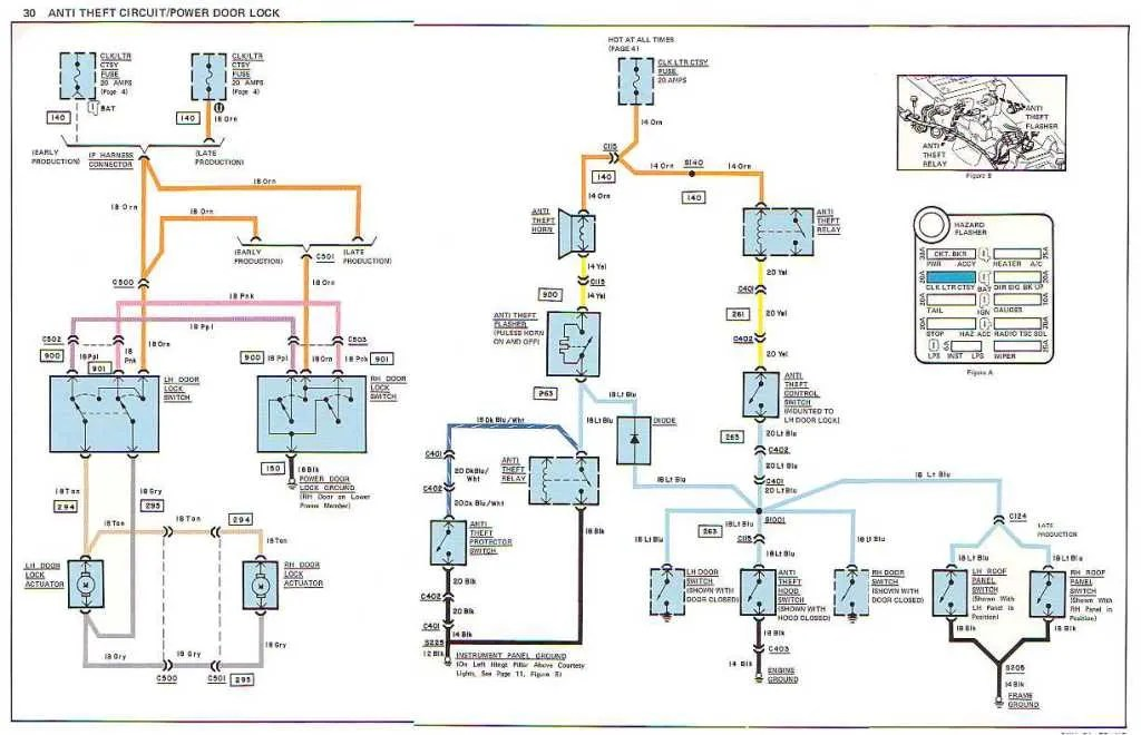 Ba Falcon Power Window Wiring Diagram moreover 0wbcf Circuit Diagram Oil Pressure Gauge besides 92 Gmc 1500 Wiring Diagram in addition What Wire 32915 furthermore TB6h 15554. on chevy s10 electrical diagram