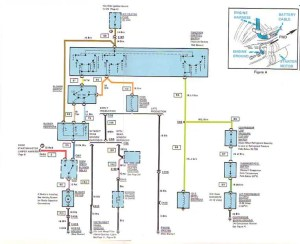 C3 Corvette Forum  1977 Color Wiring Diagrams