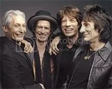 The Rolling stones Pictures, Images and Photos