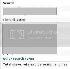 Search for Silent Hill porno