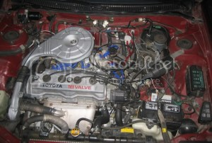I need Vacuum Diagram for a 4AF Engine  Toyota Nation Forum : Toyota Car and Truck Forums