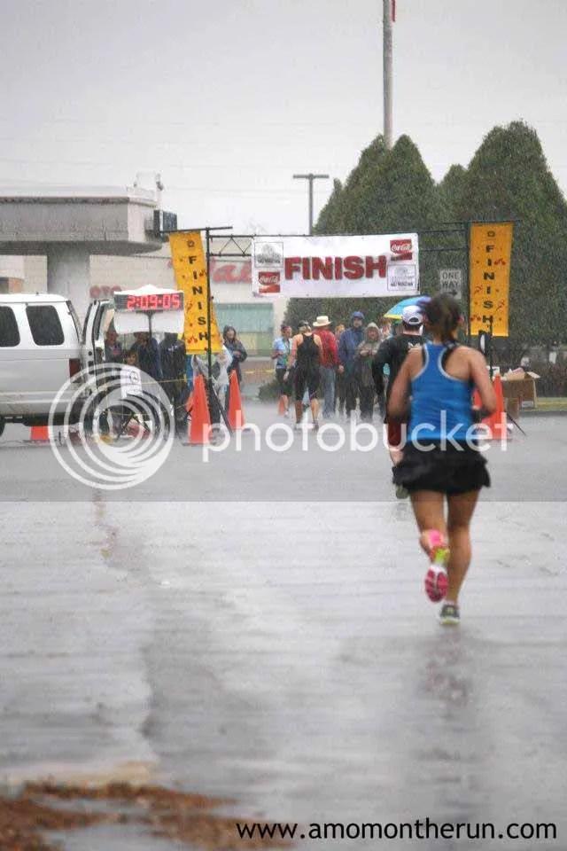 why do i run