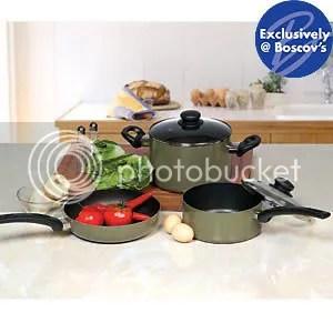 Starter Cookware Set