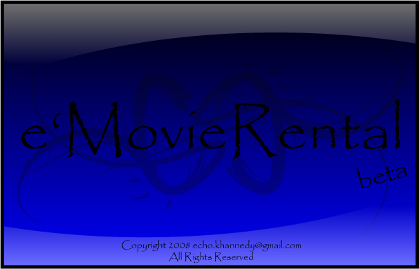 e'MovieRental