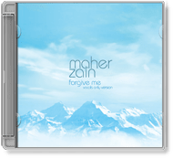 Maher Zain - Forgive Me - Vocals Only Version