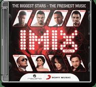 Various Artists - IMix - Vol.1
