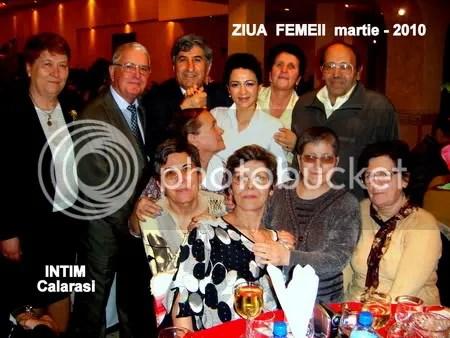 Oana Niculescu Mizil Calarasi 4 martie 2010