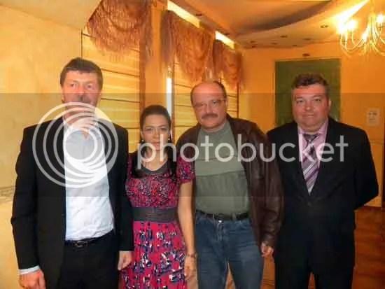 conferinta de presa,Calarasi,oana niculescu-mizil