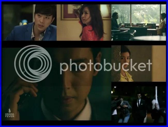 best drama 2013
