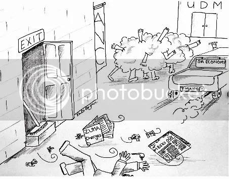 cartoon by kate bryan