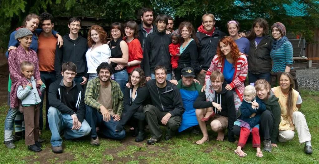 Staff of NBTSC