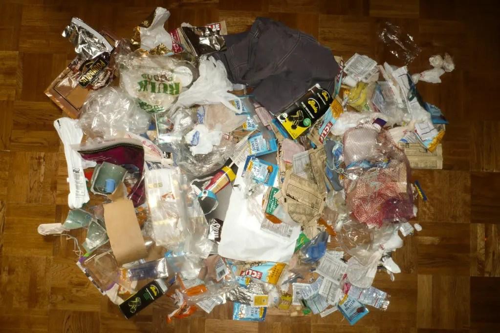 Landfill, 6/19/09