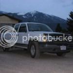 Vanilla 2005 Chevy Silverado 1500 Build Expedition Portal