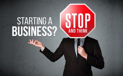 5 Reasons NOT To Start A Business