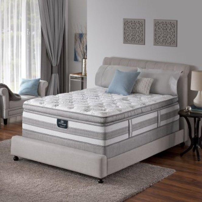 100 Off Serta Perfect Sleeper Elite Rushcroft Firm Mattress All Sizes Us Dealmoon