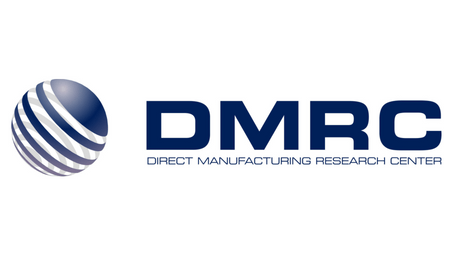 DIRECT MANUFACTURING RESEARCH CENTER DMRC // UNIVERSITÄT PADERBORN