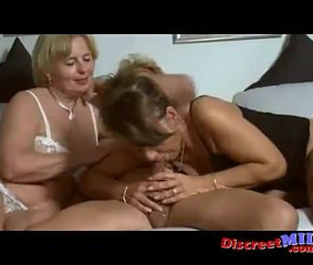 Free Mature German Couple And Milf Have Threesome Porn Video Slutload Mobile