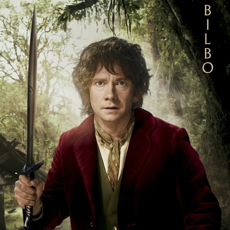 Image result for bilbo baggins
