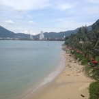 Finding a spot of calm on a budget in Phuket, Thailand