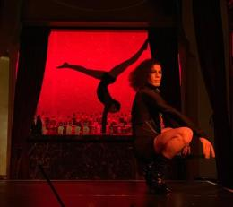 Cabaret at GPO Grand